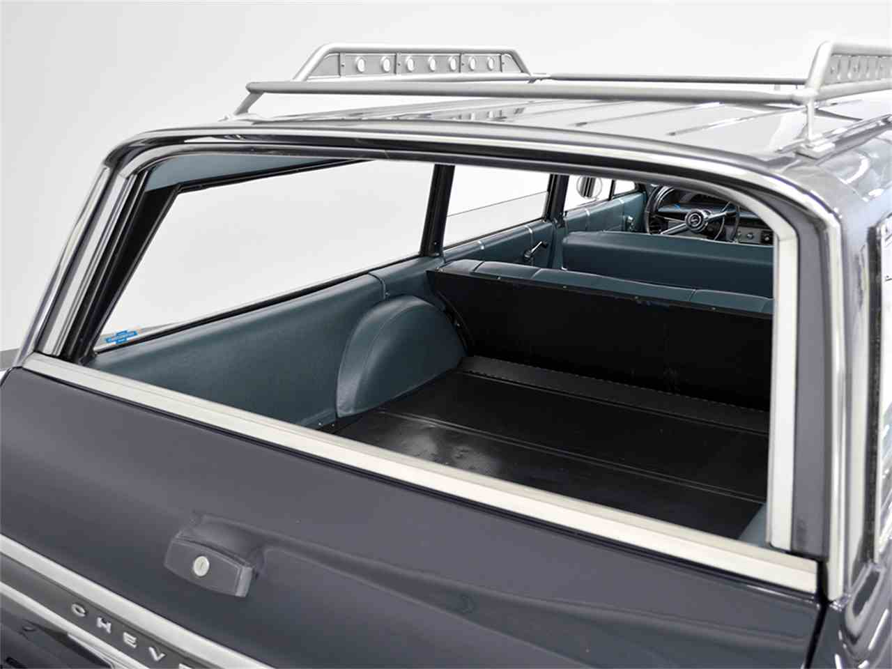Large Picture of Classic 1964 Impala located in Ohio - $22,900.00 - LEX8