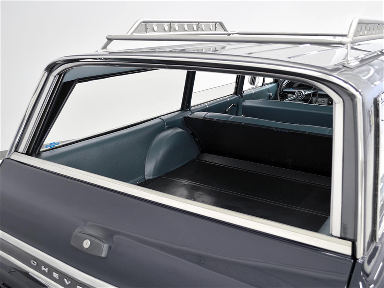 Large Picture of '64 Chevrolet Impala located in Macedonia Ohio - $22,900.00 Offered by Harwood Motors, LTD. - LEX8