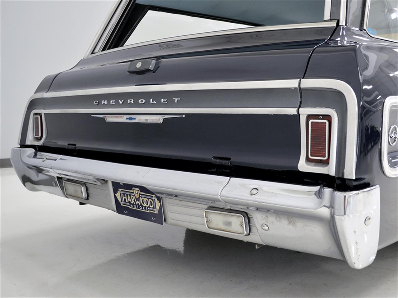 Large Picture of 1964 Impala located in Macedonia Ohio Offered by Harwood Motors, LTD. - LEX8