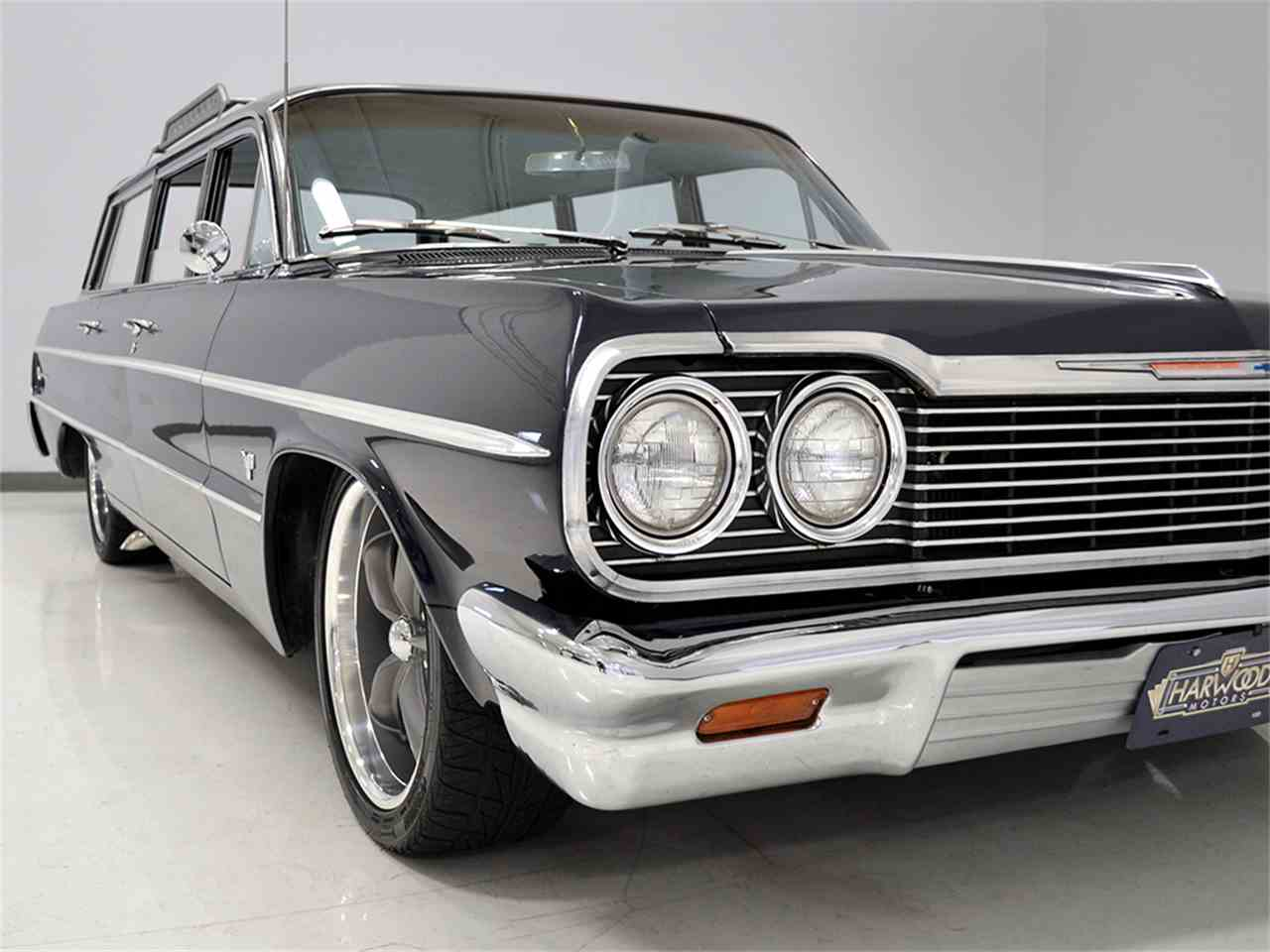 Large Picture of '64 Chevrolet Impala located in Macedonia Ohio - $22,900.00 - LEX8