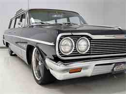 Picture of Classic '64 Chevrolet Impala located in Ohio - $22,900.00 Offered by Harwood Motors, LTD. - LEX8