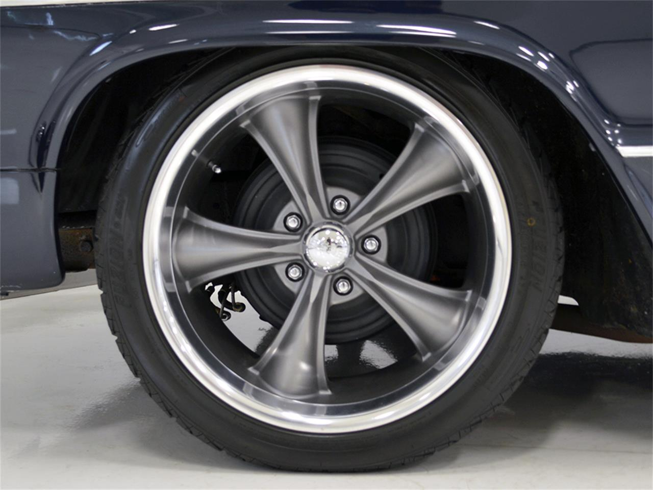 Large Picture of '64 Chevrolet Impala - $22,900.00 - LEX8