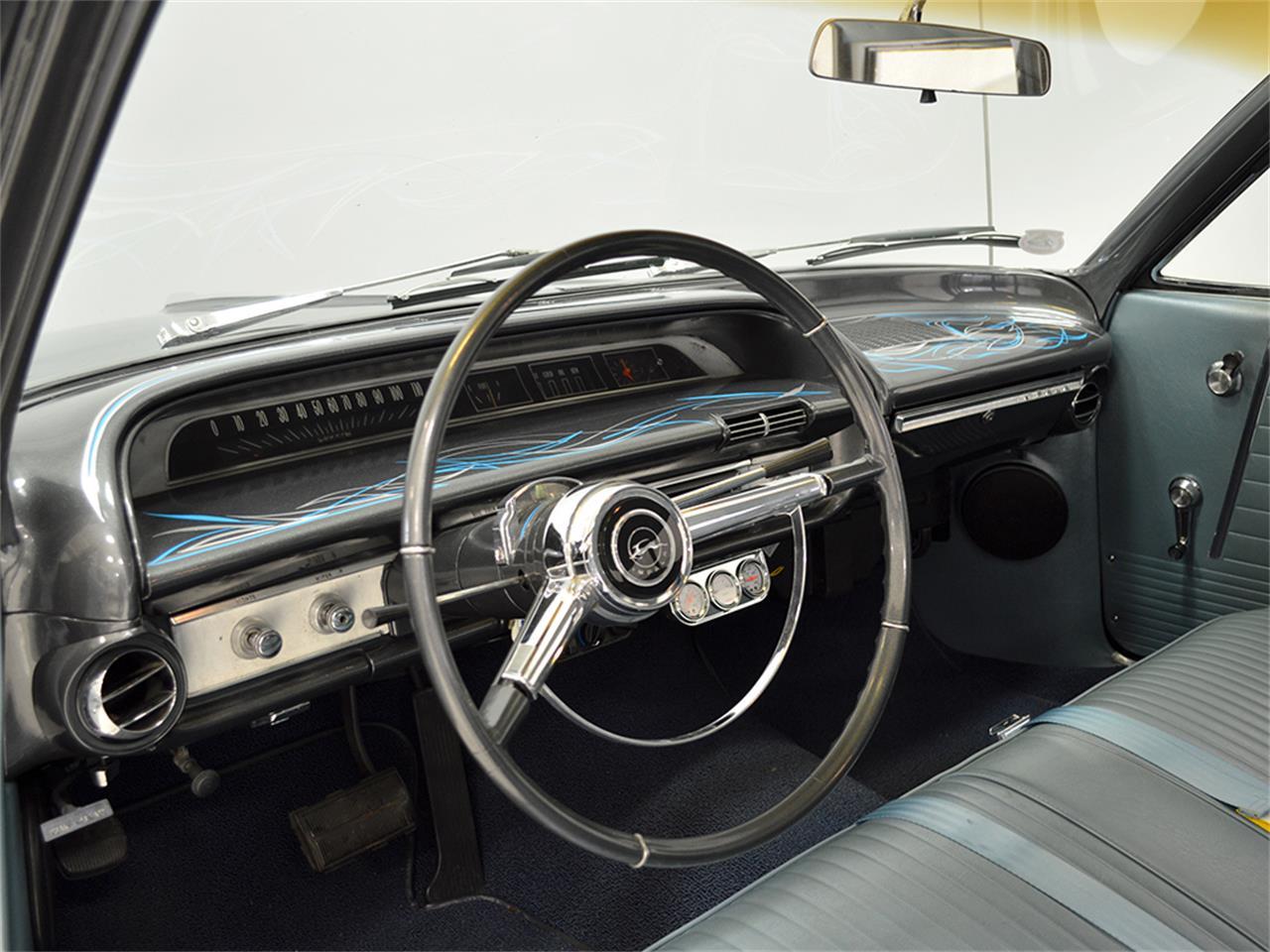 Large Picture of Classic '64 Impala located in Ohio - LEX8