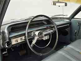 Picture of 1964 Impala located in Ohio - $22,900.00 Offered by Harwood Motors, LTD. - LEX8