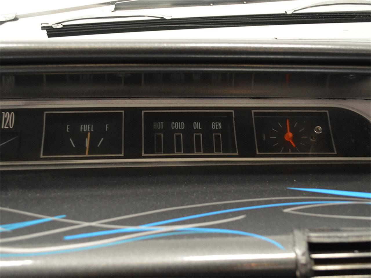 Large Picture of Classic 1964 Chevrolet Impala - $22,900.00 Offered by Harwood Motors, LTD. - LEX8