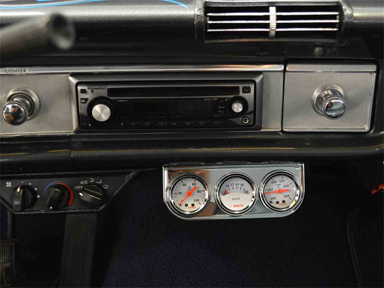 Large Picture of 1964 Impala located in Ohio - $22,900.00 Offered by Harwood Motors, LTD. - LEX8