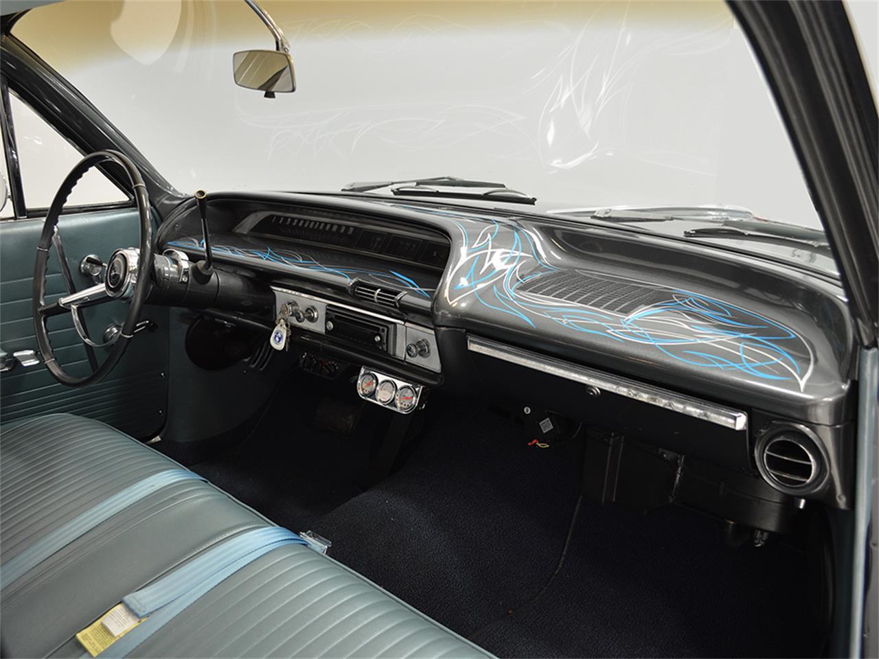 Large Picture of Classic 1964 Chevrolet Impala - $22,900.00 - LEX8