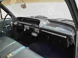 Picture of 1964 Chevrolet Impala located in Macedonia Ohio Offered by Harwood Motors, LTD. - LEX8