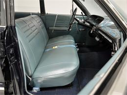 Picture of Classic '64 Chevrolet Impala located in Macedonia Ohio Offered by Harwood Motors, LTD. - LEX8
