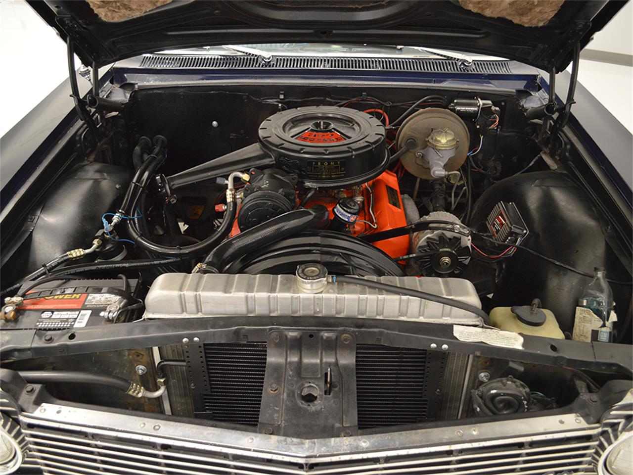 Large Picture of Classic 1964 Chevrolet Impala Offered by Harwood Motors, LTD. - LEX8
