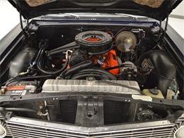 Picture of '64 Chevrolet Impala Offered by Harwood Motors, LTD. - LEX8