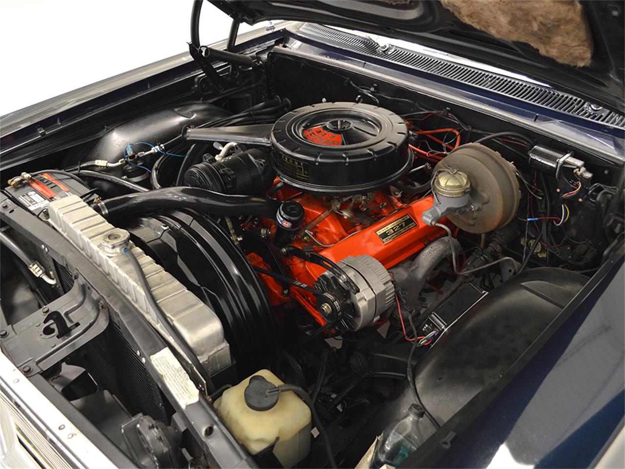 Large Picture of Classic '64 Chevrolet Impala located in Ohio - LEX8