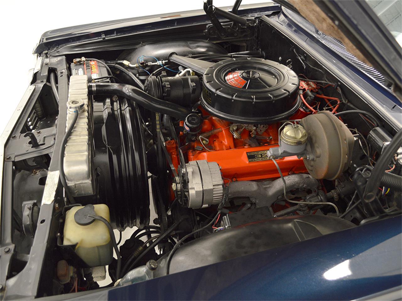 Large Picture of Classic '64 Impala located in Macedonia Ohio - $22,900.00 - LEX8