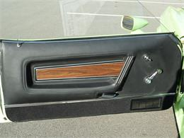 Picture of Classic '71 Mustang Mach 1 located in California - $24,950.00 - LEX9