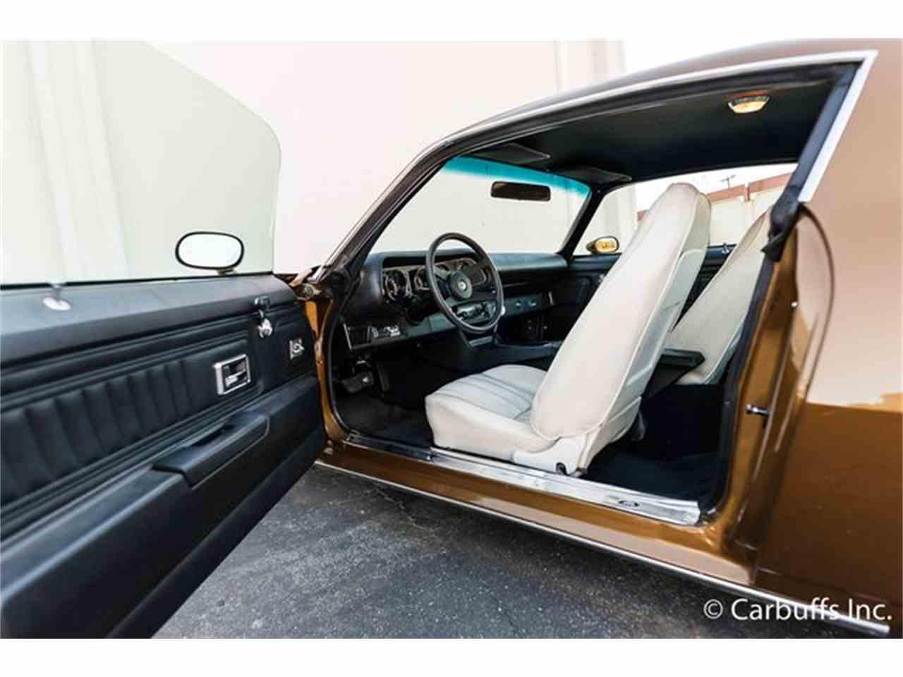 Large Picture of '72 Camaro - LEXG