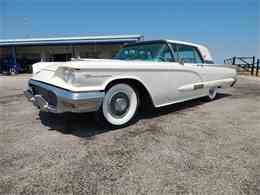 Picture of 1958 Thunderbird located in Texas - L8LD