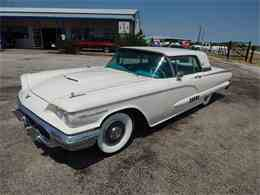 Picture of Classic 1958 Ford Thunderbird Offered by Lone Star Muscle Cars - L8LD