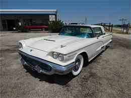 Picture of Classic '58 Thunderbird located in Wichita Falls Texas Offered by Lone Star Muscle Cars - L8LD