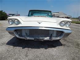 Picture of Classic 1958 Thunderbird located in Wichita Falls Texas Offered by Lone Star Muscle Cars - L8LD