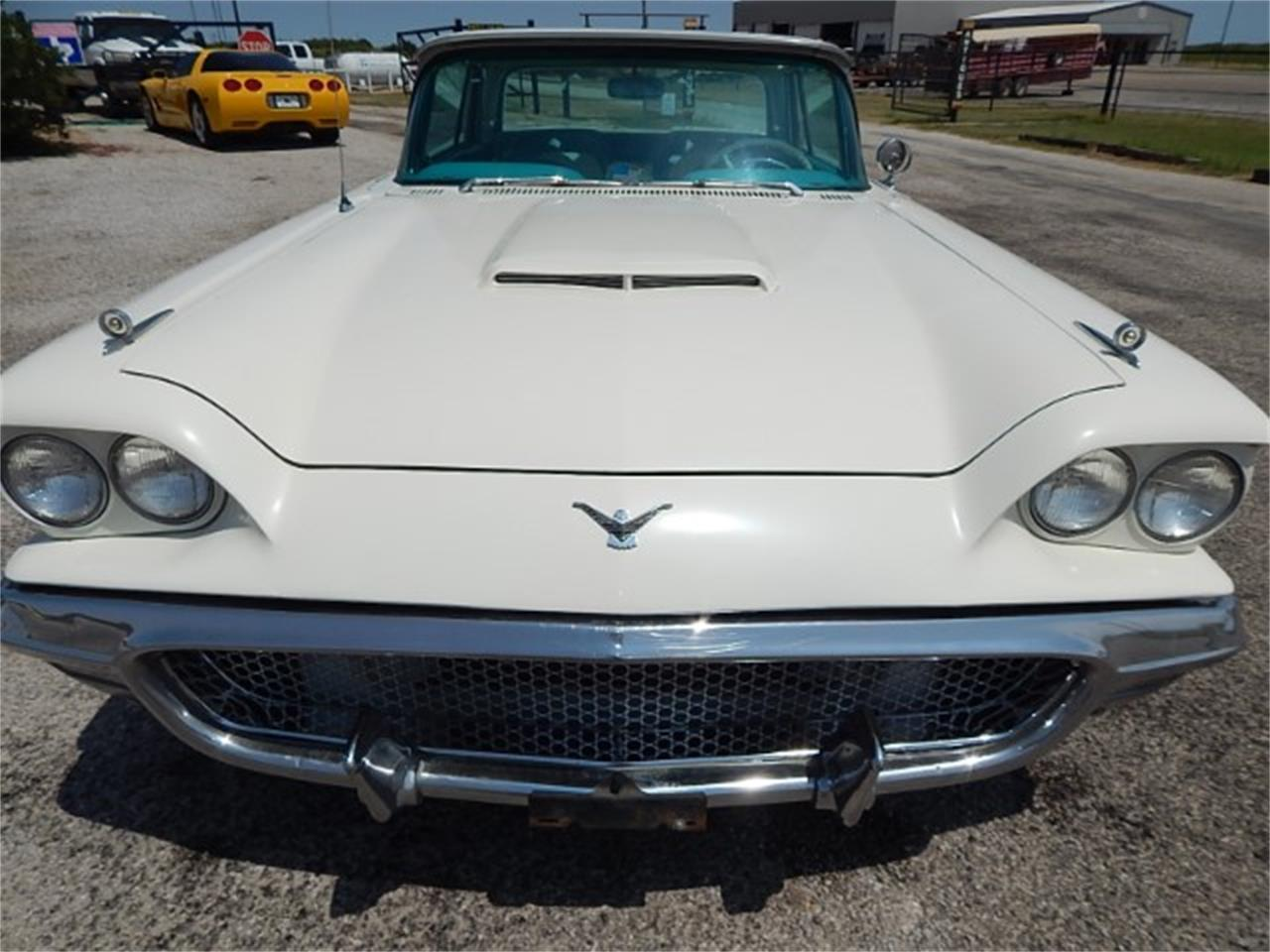 Large Picture of 1958 Thunderbird - $14,900.00 - L8LD