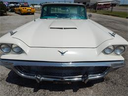 Picture of 1958 Thunderbird located in Wichita Falls Texas Offered by Lone Star Muscle Cars - L8LD