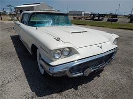 Picture of 1958 Ford Thunderbird - $14,900.00 Offered by Lone Star Muscle Cars - L8LD