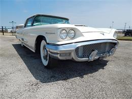 Picture of 1958 Ford Thunderbird located in Wichita Falls Texas - $14,900.00 Offered by Lone Star Muscle Cars - L8LD