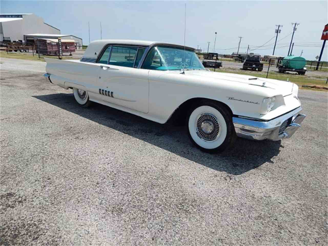 Large Picture of Classic '58 Ford Thunderbird - $14,900.00 - L8LD
