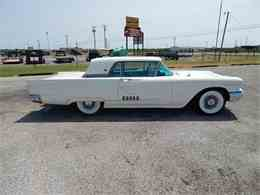 Picture of '58 Ford Thunderbird located in Wichita Falls Texas - $14,900.00 Offered by Lone Star Muscle Cars - L8LD