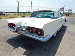 Picture of 1958 Ford Thunderbird located in Wichita Falls Texas - L8LD