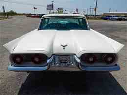 Picture of '58 Ford Thunderbird - $14,900.00 Offered by Lone Star Muscle Cars - L8LD