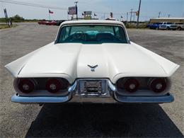 Picture of '58 Ford Thunderbird Offered by Lone Star Muscle Cars - L8LD