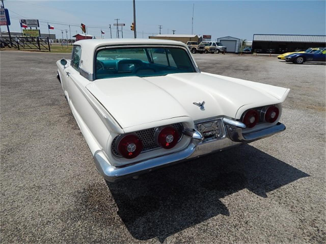 Large Picture of 1958 Thunderbird located in Texas Offered by Lone Star Muscle Cars - L8LD