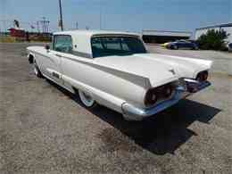 Picture of Classic '58 Thunderbird located in Wichita Falls Texas - $14,900.00 Offered by Lone Star Muscle Cars - L8LD