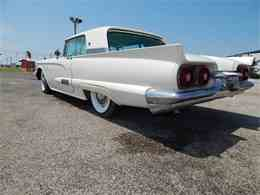 Picture of Classic '58 Ford Thunderbird Offered by Lone Star Muscle Cars - L8LD