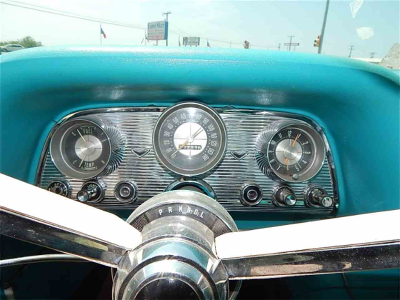 Large Picture of 1958 Ford Thunderbird - L8LD