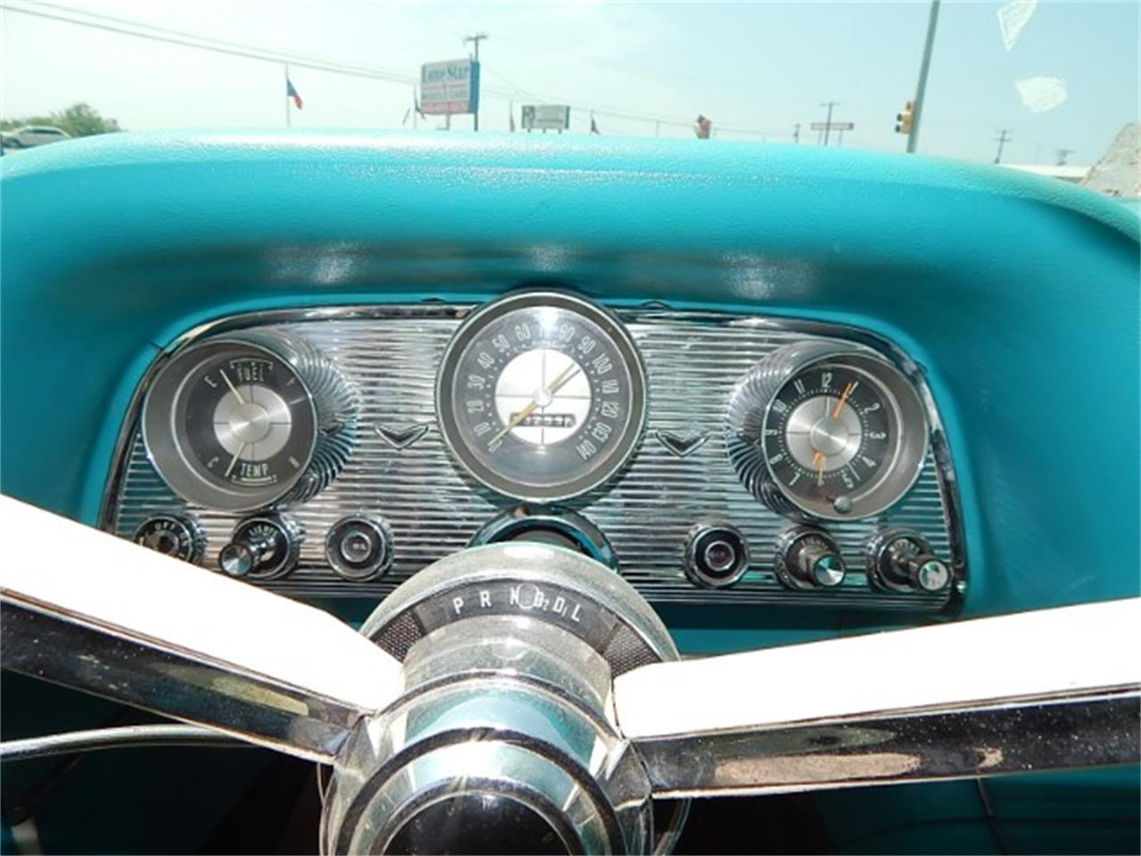 Large Picture of Classic '58 Thunderbird - $14,900.00 - L8LD