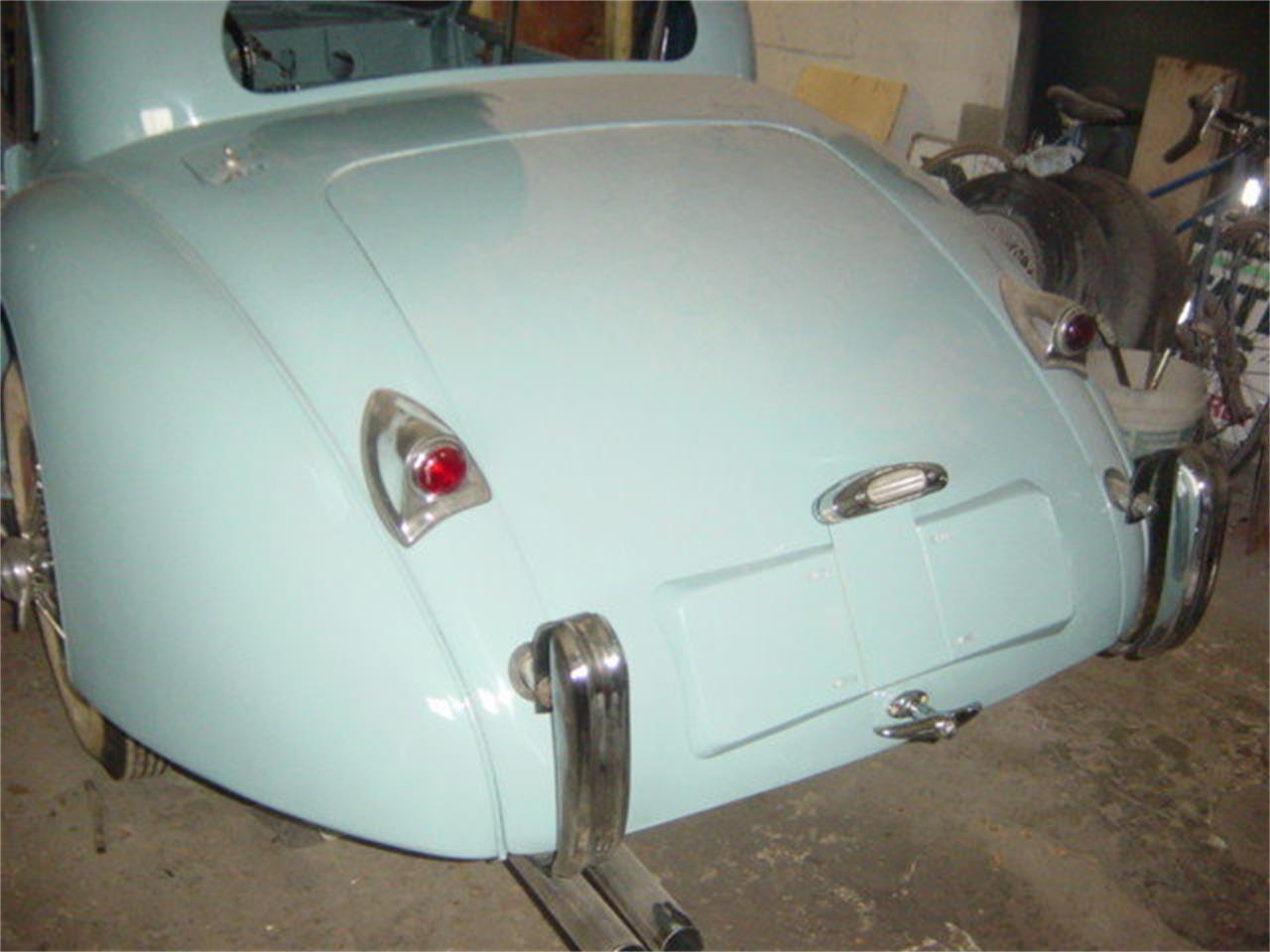 Large Picture of '53 XK120 - LEXO