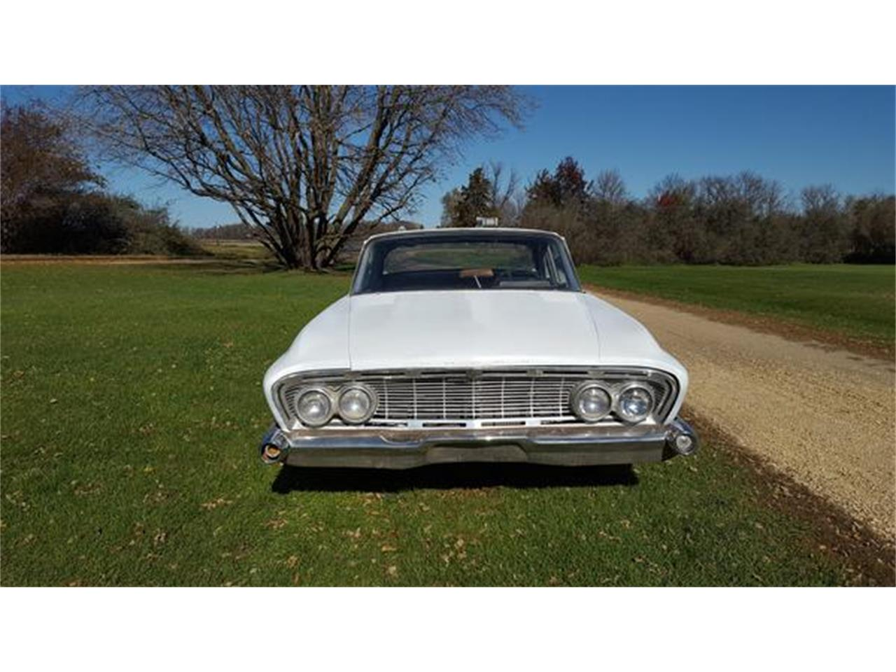 Large Picture of '61 2-Dr Coupe - LEXP