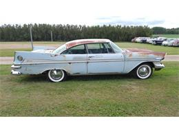 Picture of '59 Sport Fury - LEXQ