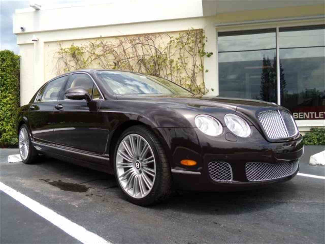 auto arabia bentley spur flying the most continental car news world comfortable in