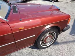 Picture of 1984 Rolls-Royce Silver Spur located in Fort Lauderdale Florida - $14,950.00 - LEY9