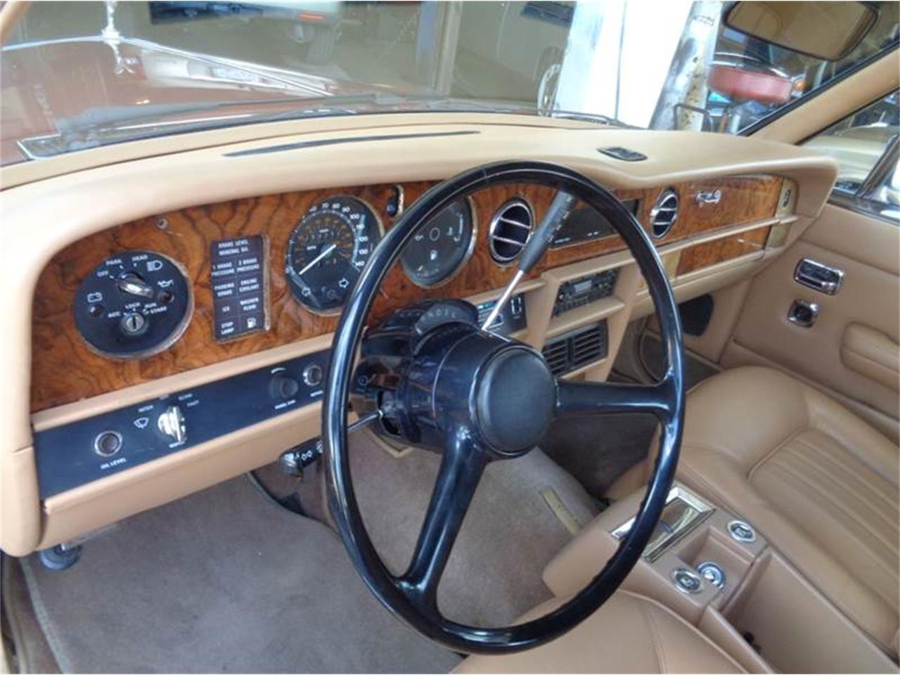 Large Picture of 1984 Rolls-Royce Silver Spur - $14,950.00 - LEY9