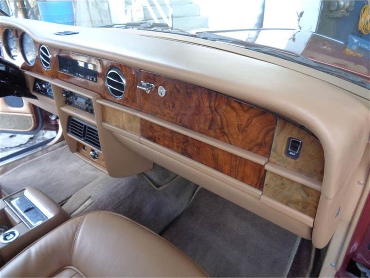 Large Picture of 1984 Rolls-Royce Silver Spur located in Fort Lauderdale Florida - LEY9
