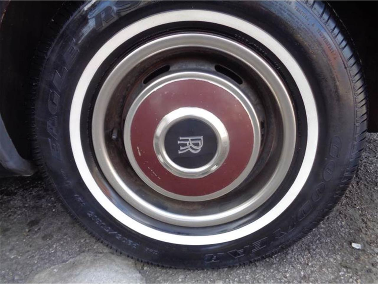 Large Picture of 1984 Silver Spur located in Fort Lauderdale Florida - $14,950.00 Offered by Prestigious Euro Cars - LEY9