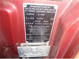 Picture of '84 Rolls-Royce Silver Spur located in Florida - LEY9