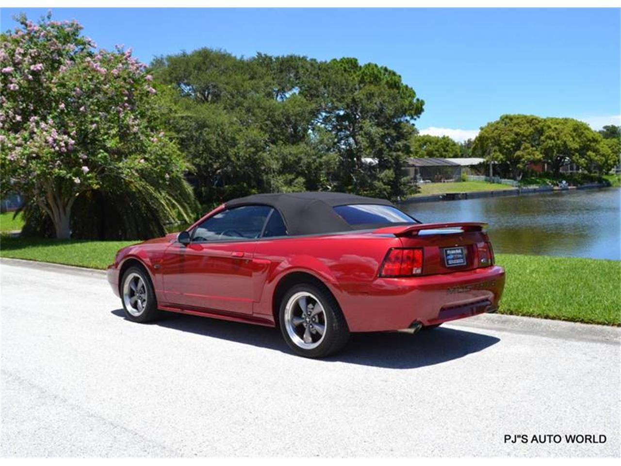 Large Picture of 2003 Mustang Offered by PJ's Auto World - LEYO