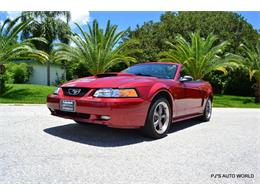 Picture of 2003 Ford Mustang located in Florida - $10,900.00 - LEYO