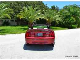 Picture of '03 Mustang - LEYO