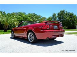 Picture of '03 Mustang located in Clearwater Florida - $10,900.00 Offered by PJ's Auto World - LEYO